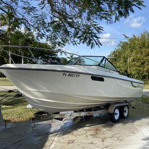 21 Ft Boat for Sale in Boynton Beach, FL