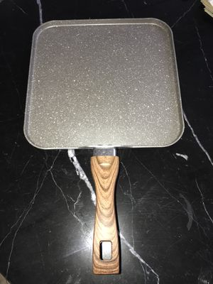 BRAND NEW COOKING PAN for Sale in Sterling Heights, MI