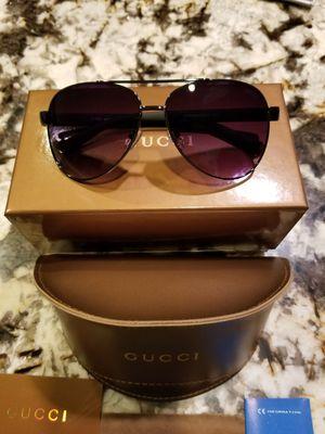 Gucci sunglasses brand new for Sale in Renton, WA