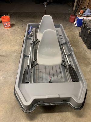 Sundolphin Fishing Boat for Sale in Lodi, CA