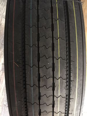 Greenmax Trailer Tires 295/75R22.5 16Ply Made in Thailand for Sale in Sacramento, CA