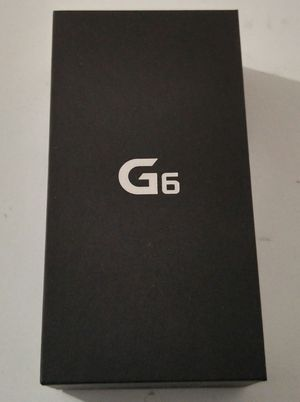 Brand new sprint LG G6 sim unlocked for Sale in Fairfax, VA