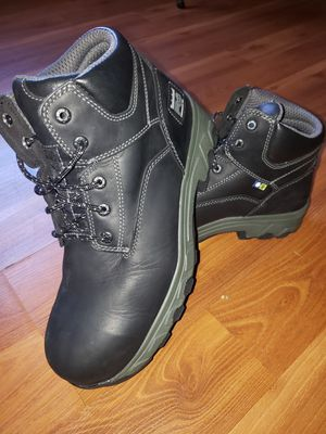 Timberland work boots for Sale in Los Angeles, CA