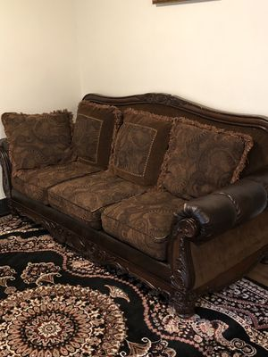 2 piece of sofa seat for Sale in Columbus, OH