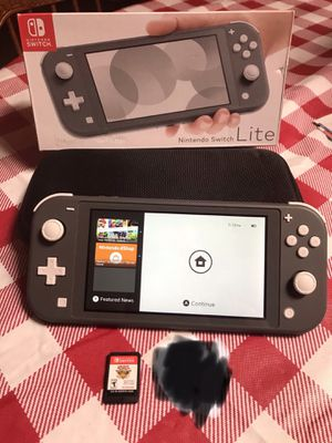 Nintendo Switch for Sale in Garland, TX