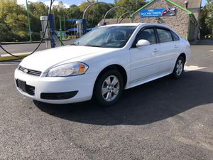 2011 Chevy impala for Sale in Bridgeport, CT