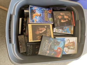 DVDs for Sale in Yuma, AZ