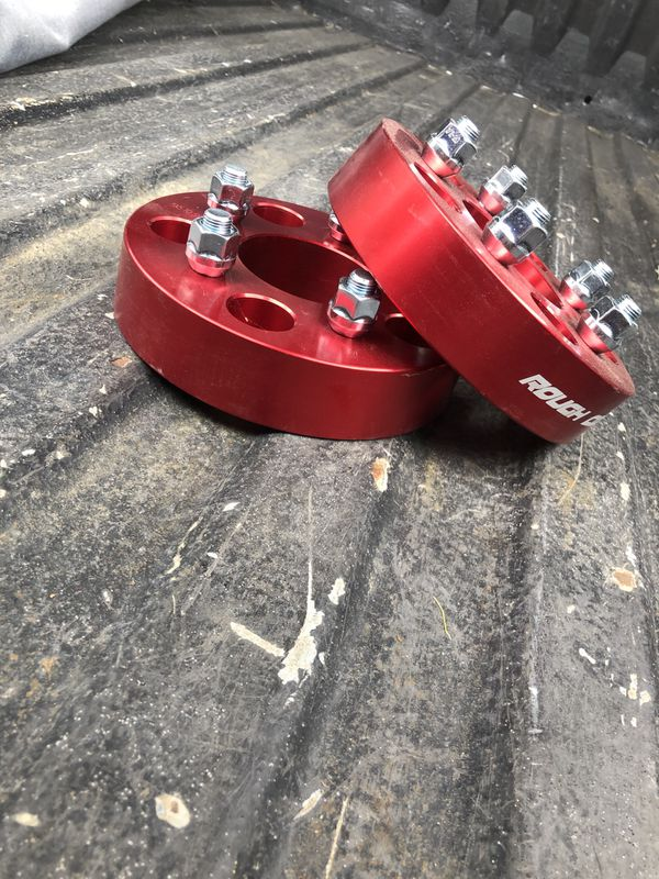 1.5 inch wheel spacers