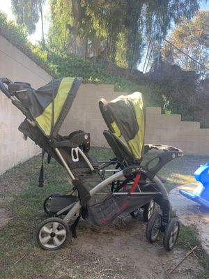 Stroller sit n'stand double stroller for Sale in Chula Vista, CA