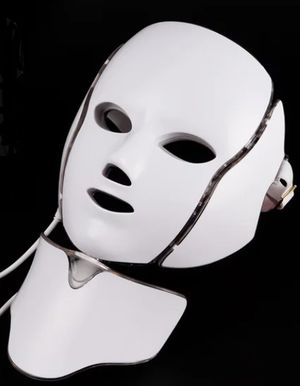 7 Colors Led Photon Electric LED Mask for Sale in Northborough, MA