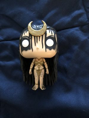 Enchantress Funko for Sale in Bethesda, MD