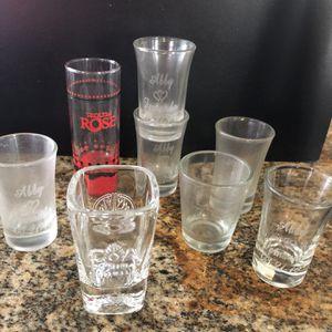 Random Shot Glasses for Sale in Riverside, CA