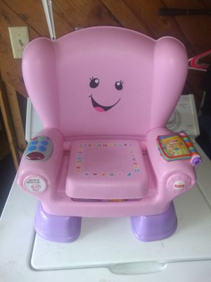 Activity chair for Sale in Saint Joseph, MO