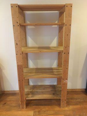 Wood shelf for Sale in Shoreline, WA