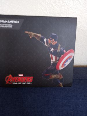 Captain america for Sale in San Diego, CA