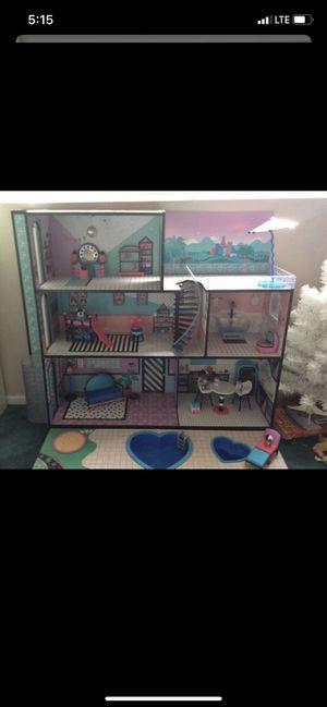 Lol Dollhouse for Sale in Fontana, CA