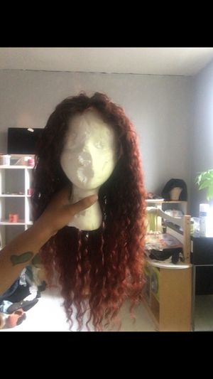 100% Human hair Lace Front for Sale in New York, NY