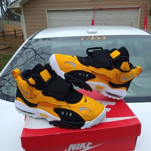 $120 local pick up Size 11 only. Nike Air Speed Turf Without Original Box for Sale in Norcross, GA