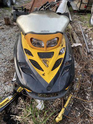 Skidoo snowmobile for Sale in Tacoma, WA