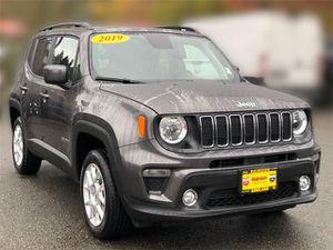 2019 Jeep Renegade for Sale in Kirkland, WA