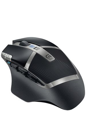Logitech G602 Lag-Free Wireless Gaming Mouse for Sale in Kennesaw, GA