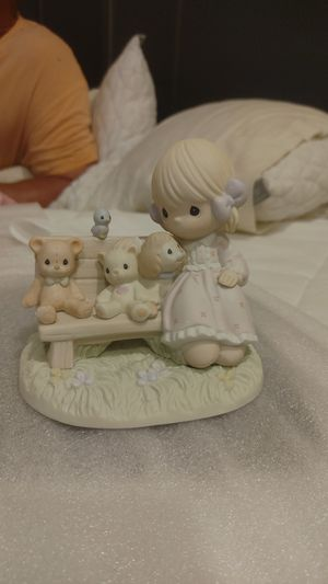 "2006 Precious Moments "" There's Always Room for a New Friend"" Figurine for Sale in Greer, SC"