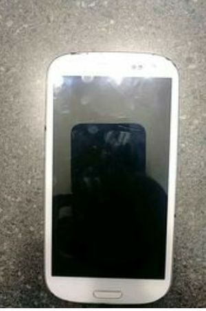 Virgin Mobile Samsung Galaxy S3 for Sale in Jones, AL