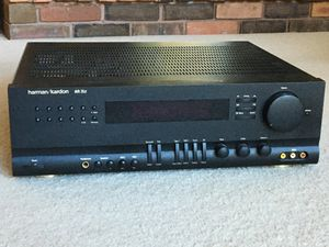 Harman/Kardon AVR20 II Stereo Receiver, Dolby 5.1 Surround Sound for Sale in Bloomingdale, IL