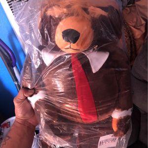 Trumpy The Donald Trump Bear for Sale in Riverside, CA