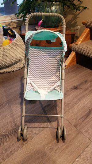 Adora baby doll stroller, stroller for dolls for Sale in Portland, OR