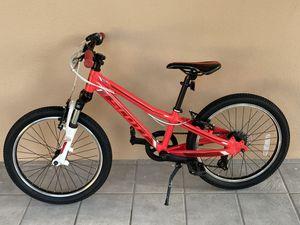 """Mountain bike Scott JR 20"""" For Kids for Sale in TWN N CNTRY, FL"""