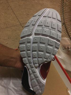 Nike prestos size 9 men's Brand new for Sale in The Bronx, NY