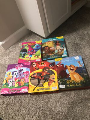 Story books for Sale in West Covina, CA