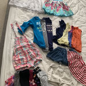 12-18 Months Girl Clothes for Sale in Davenport, FL