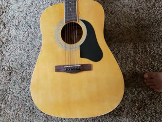 Silverstone Guitar Model D09 for Sale in Washington,  DC