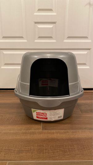 Cat litter box for Sale in Mesa, AZ