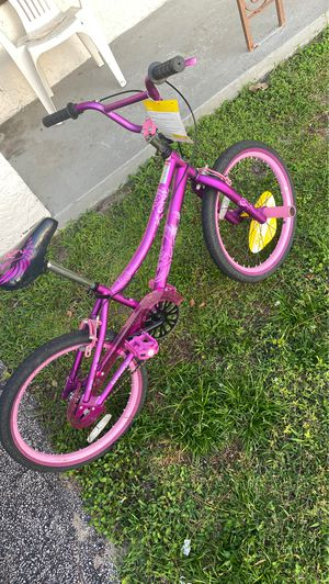 Girls Bicycle for Sale in Tamarac, FL