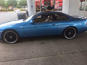 Sc 400 92 Lexus for Sale in Charlottesville, VA