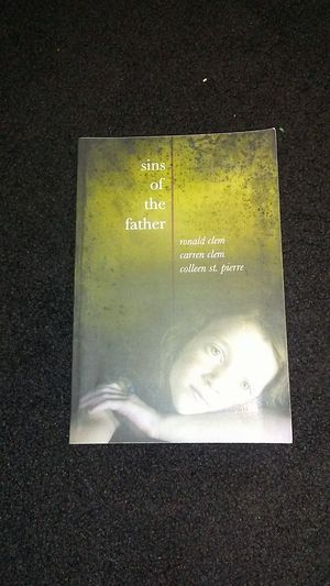 Sins of the father (signed copy) for Sale in Ishpeming, MI