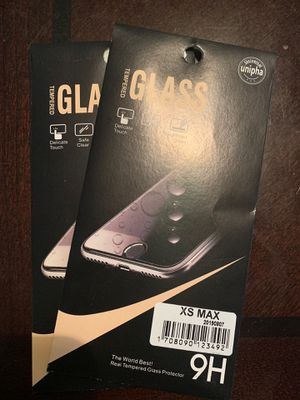 Glass Protectors, Chargers, Cases for Sale in Richardson, TX