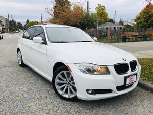 2011 BMW 3 Series for Sale in Seattle, WA