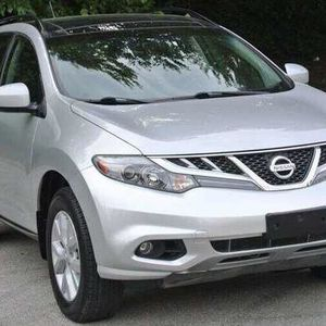 Nissan Murano S 2012 for Sale in Long Beach, CA