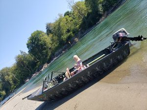 Hewescraft river runner for Sale in Monroe, WA