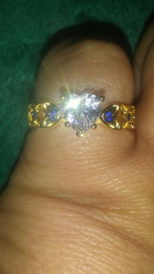 Ring for Sale in Beckley, WV