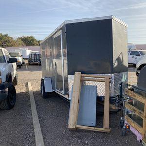 Cargo Trailer Camper Conversion for Sale in Mesa, AZ
