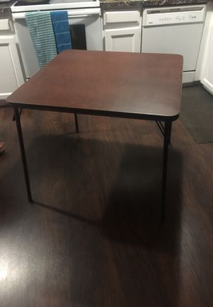 Table for Sale in Aurora, CO