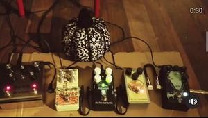 Strymon, Electro-Harmonix, Walrus Audio Effects Pedals for Sale in Los Angeles, CA