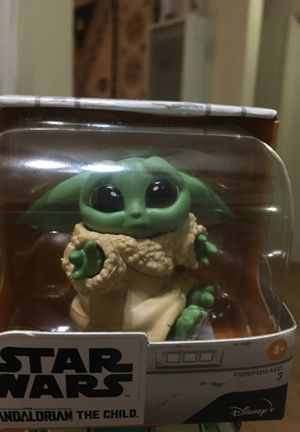 BABBY YODA for Sale in San Leandro, CA