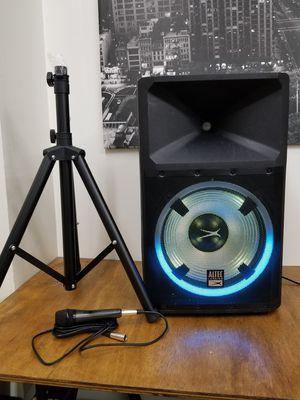Altec Lansing ALP-L2200PK Lightning Series Bluetooth Powered Speaker for Sale in Westminster, CA