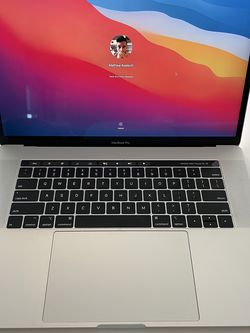 MacBook Pro (15-inch, 2019) 2.6 GHz 16 GB 2400 MHz for Sale in Seattle,  WA